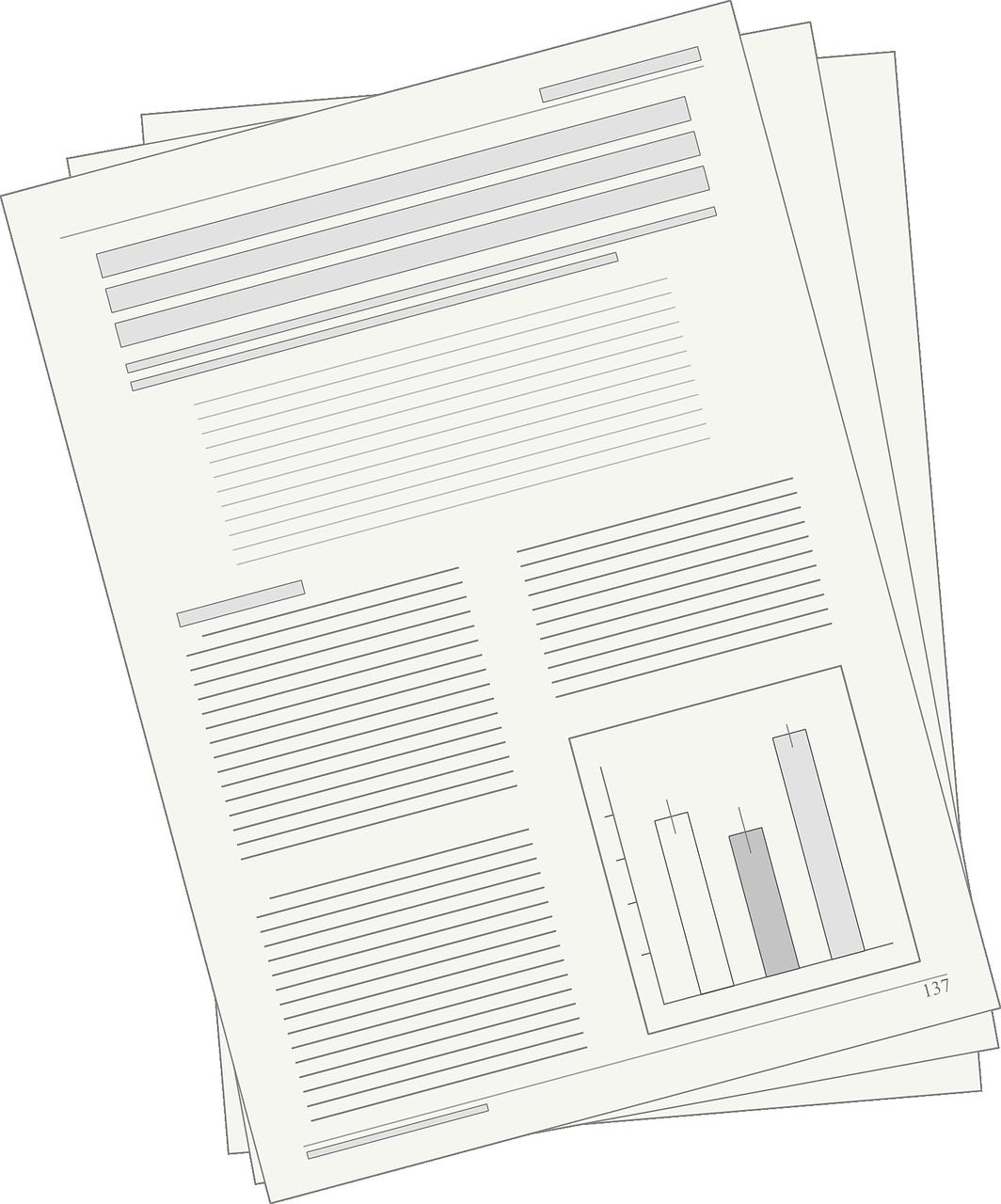 manuscript, newspaper, article-149606.jpg
